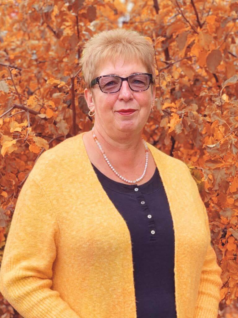 Kerstin Weiland 1. stellvertretende Schulleiterin
