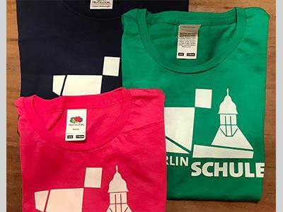 Hoelderlin T-Shirts